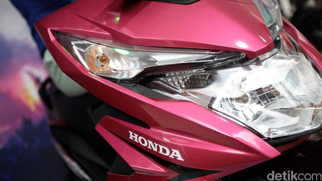 Rayakan Penjualan ke 10 Juta, Honda Gelar Pesta BeAT di Bandung dan Solo