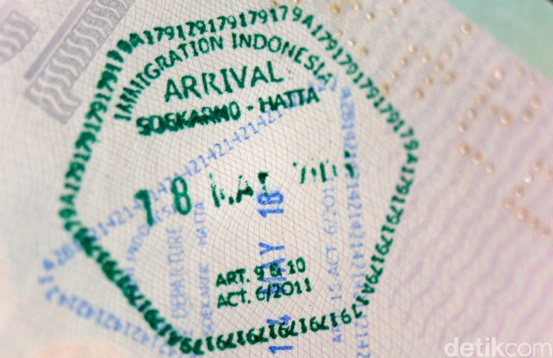 Dirjen Imigrasi Amankan 52 WNA Terkait Dugaan Cyber Crime