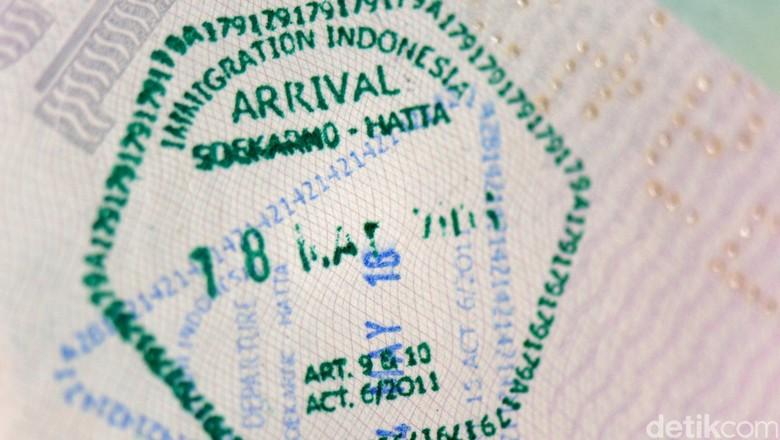 Diduga Akan Overstay, 3 WNA Maroko Ditolak Imigrasi Bandara Masuk ke RI