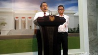 Pemerintah Ingin Figur Independen untuk Pengganti Patrialis di MK