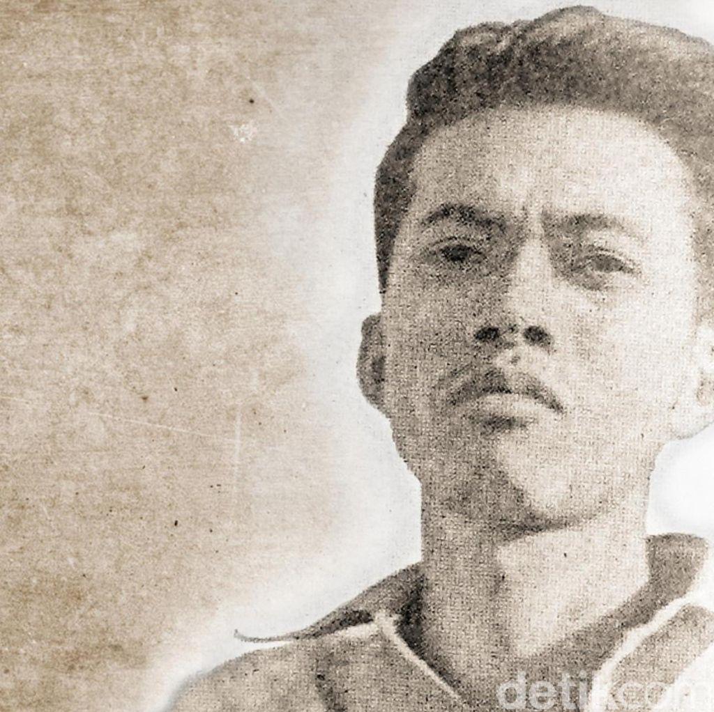 Merayakan Hari Lahir Chairil Anwar, Ini 3 Puisi Penyair Si Binatang Jalang!
