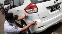 Uji KIR Angkutan Berbasis Online