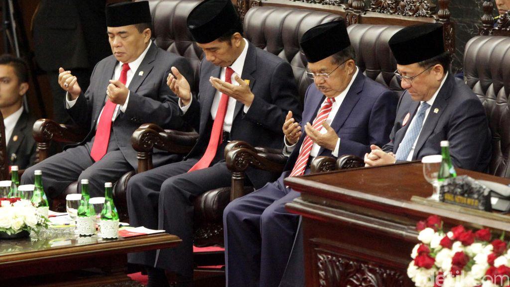 Ini 3 Langkah Jokowi Atasi Kemiskinan sampai Pengangguran