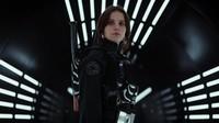 Felicity Jones Belajar Kung Fu untuk Peran di Star Wars Rogue One