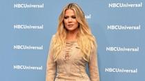 Walau Kontroversial, Khloe Kardashian Tetap Luncurkan Bodysuit Seksi