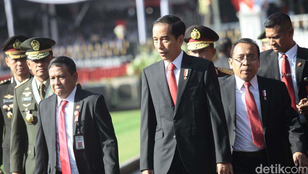 Presiden Jokowi: Akan Ada Kebijakan Makro Kebudayaan Indonesia