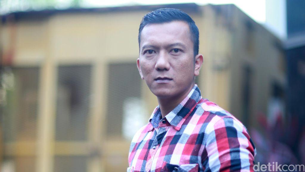 Potret Teuku Rifnu Wikana dari Film ke Film