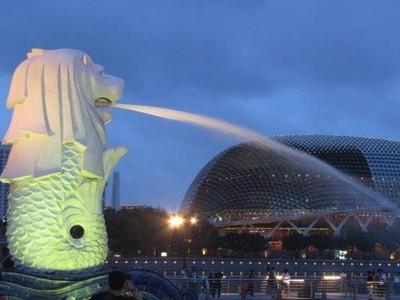 Mendadak ke Singapura, Ini Destinasi Serunya!