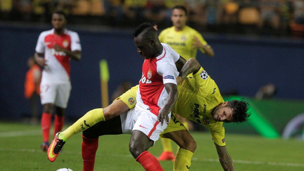 Bek-Bek Berharga Selangit: Dari David Luiz Hingga Mendy