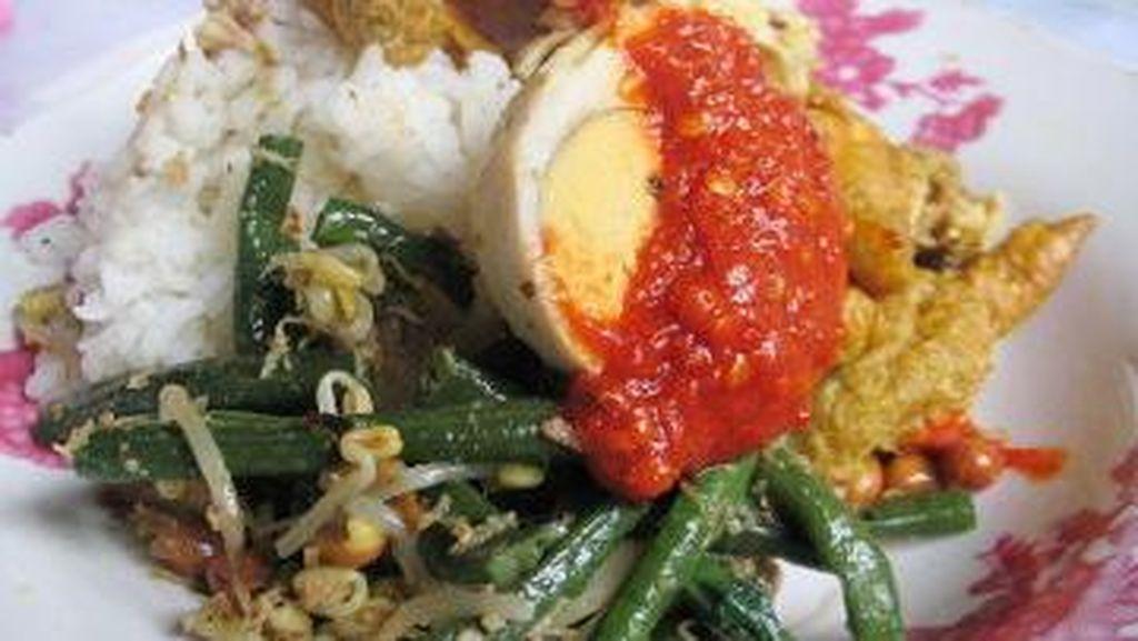 Inilah 6 Penjual Nasi Rames Legendaris dari Berbagai Daerah