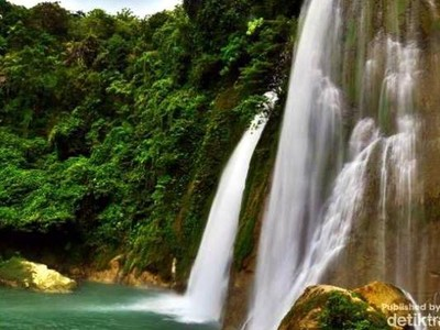 Liburan Dadakan ke Sukabumi, Ini Pilihan Objek Wisatanya!