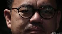 Pesan Sudirman Said untuk Kementerian ESDM: Jangan Sampai Mafia Kembali!