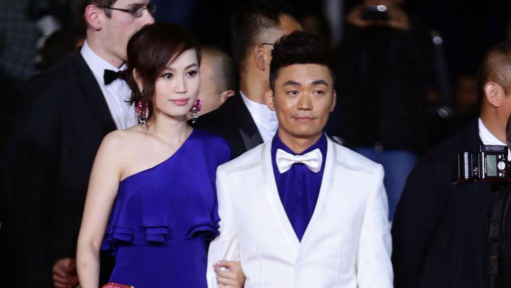 Perceraian Aktor China Ini Menarik Perhatian 5 Juta Pengguna Media Sosial