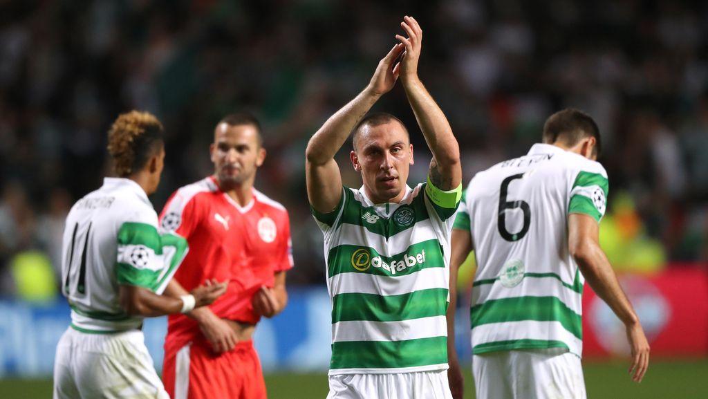 Celtic Menang Telak, Monaco Berjaya di Kandang Villarreal