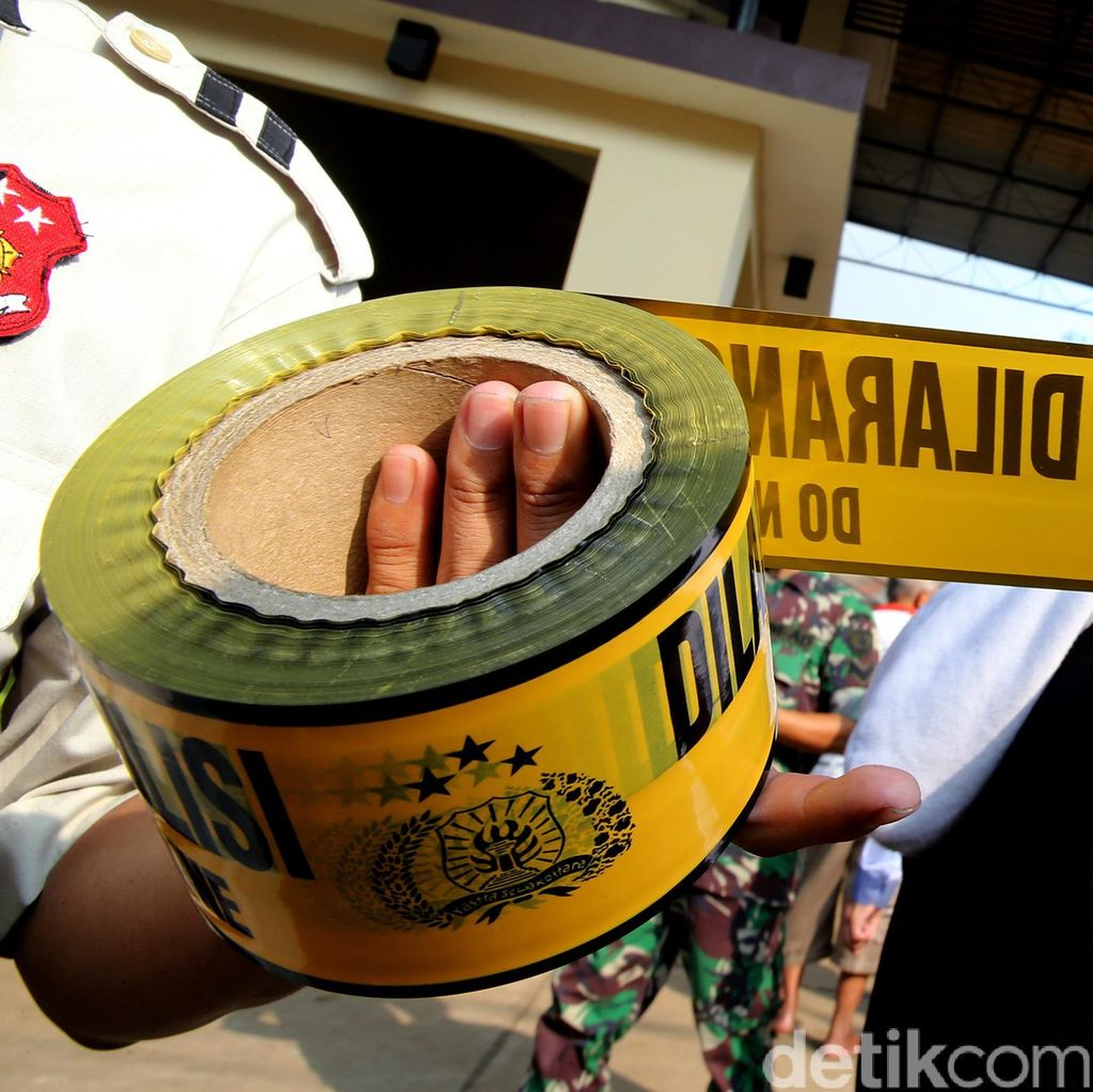 Razia Preman di Medan, 20 Jukir Liar Diamankan