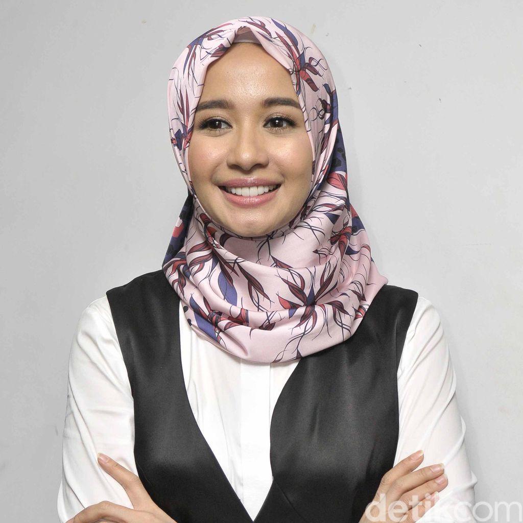 Cerita Laudya Cynthia Bella Soal Rencana Karier di 2017