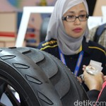 Tips Pengecekan Tekanan Angin Ban