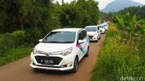 Awal Lahirnya LCGC Bukan untuk Jadi Taksi Online