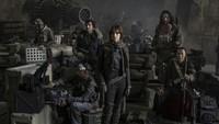 Film Rogue One Hubungkan Semua Saga Star Wars