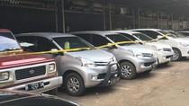 Ada 53 Mobil Hasil Curian Disita Polisi, Korban Silakan Cek ke Polda Metro