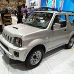 Suzuki: Studi Jimny Belum Selesai