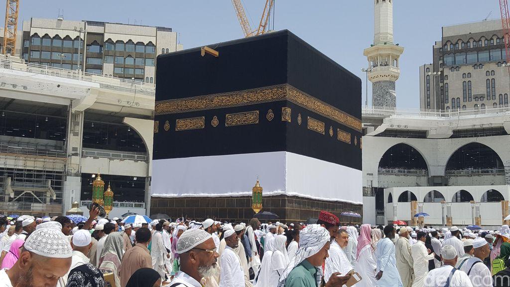 Mbah Sarman Bebas Usai Ditahan Karena Asusila di Masjidil Haram
