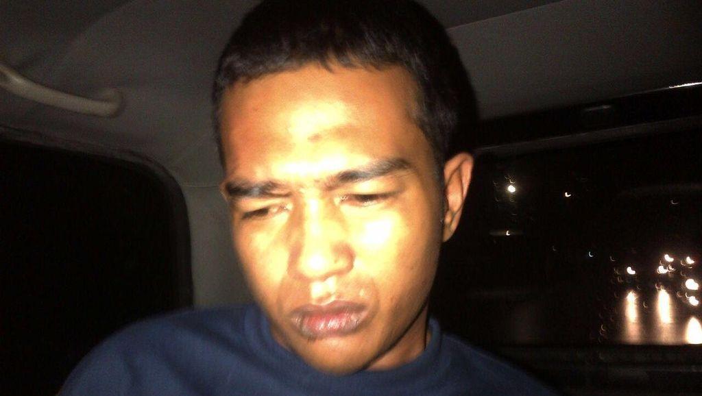 Sopir yang Bawa Kabur Mobil Terios Majikan di Jaksel Ditangkap Polisi