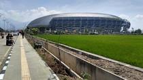 Targetkan Stadion GBLA, Terduga Teroris YC Siapkan Bom 5 Kg