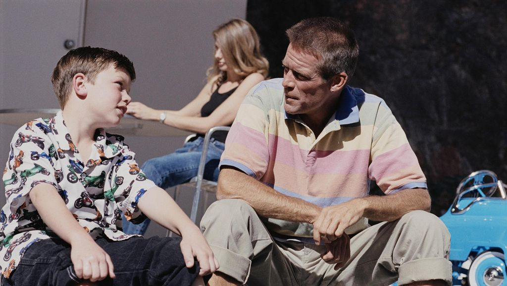Pentingnya Pendampingan Ayah Saat Anak Masuki Masa Pubertas