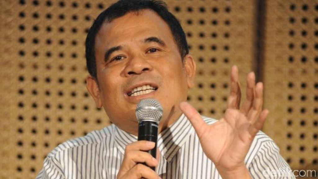 Jangan Seperti Opera Sabun, Film Indonesia Harus Konsisten Berkarya