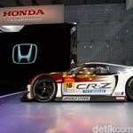 Honda: Hybrid Transisi Menuju Era Mobil Listrik