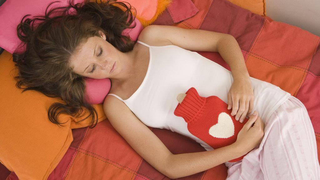Premenstrual Dysphoric Disorder Disebut Berkaitan dengan Gangguan Sel
