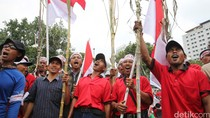 Diubah Jadi Lahan Sawit, Petani Tebu Demo Istana