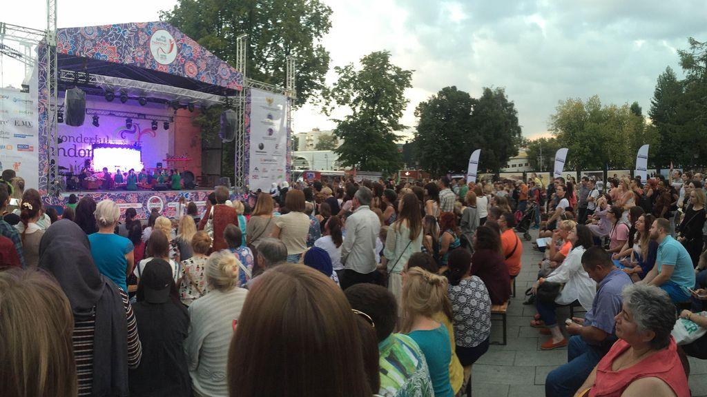 Tutup Festival Indonesia, Dubes RI di Moskow: Tahun Depan Lebih Besar!