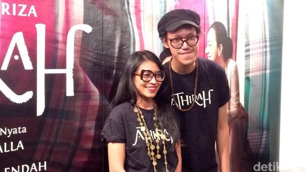 Kolaborasi Endah & Rhesa dan Dua Drum Akan Meriahkan Java Jazz 2017
