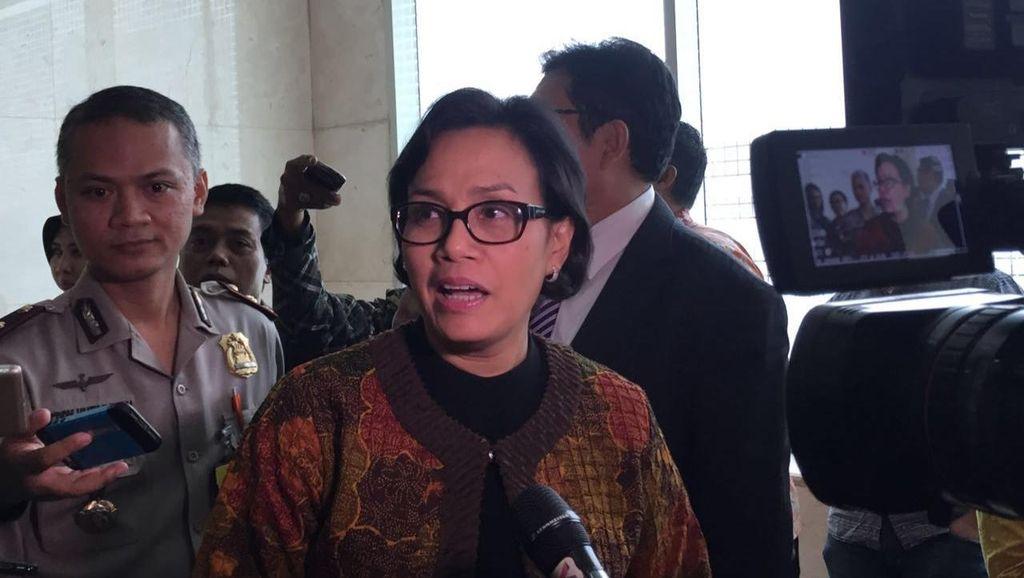 Didatangi Sri Mulyani, Jadikah Muhammadiyah Gugat UU Tax Amnesty ke MK?