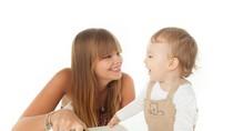 Hai Orang Tua, Ini Tips Agar Anak Tak Terlambat Bicara