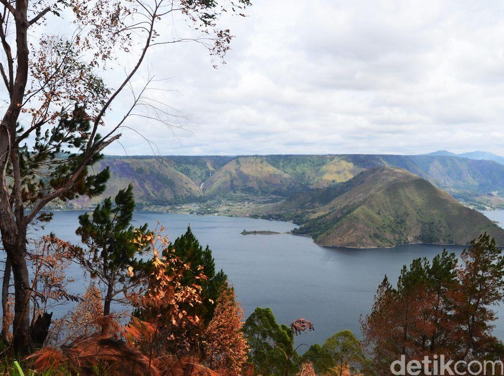 Keajaiban Indonesia Barat