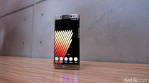 Galaxy Note 7 di China Juga Kena Recall