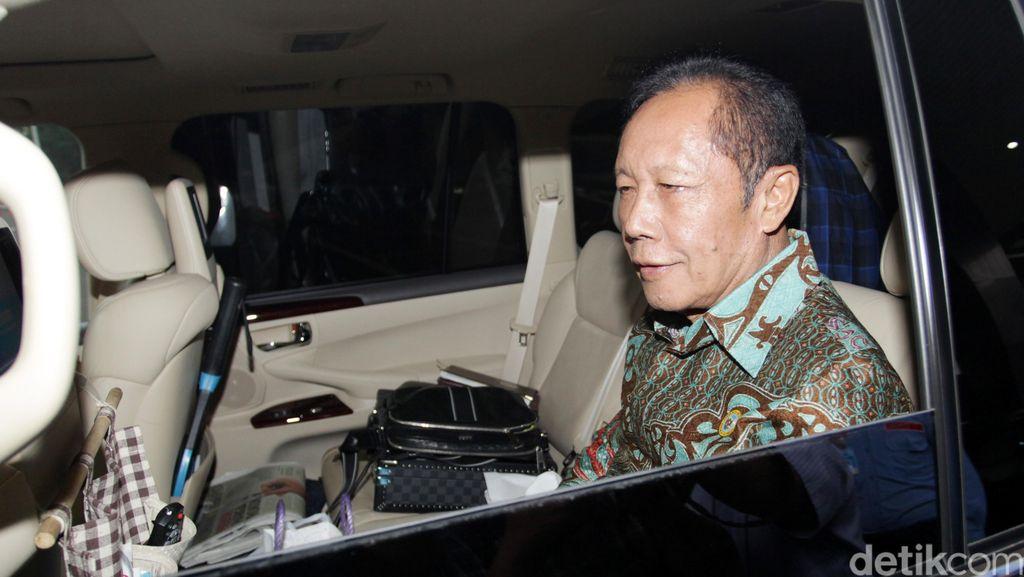 Bang Yos Jadi Komisaris Utama Semen Indonesia