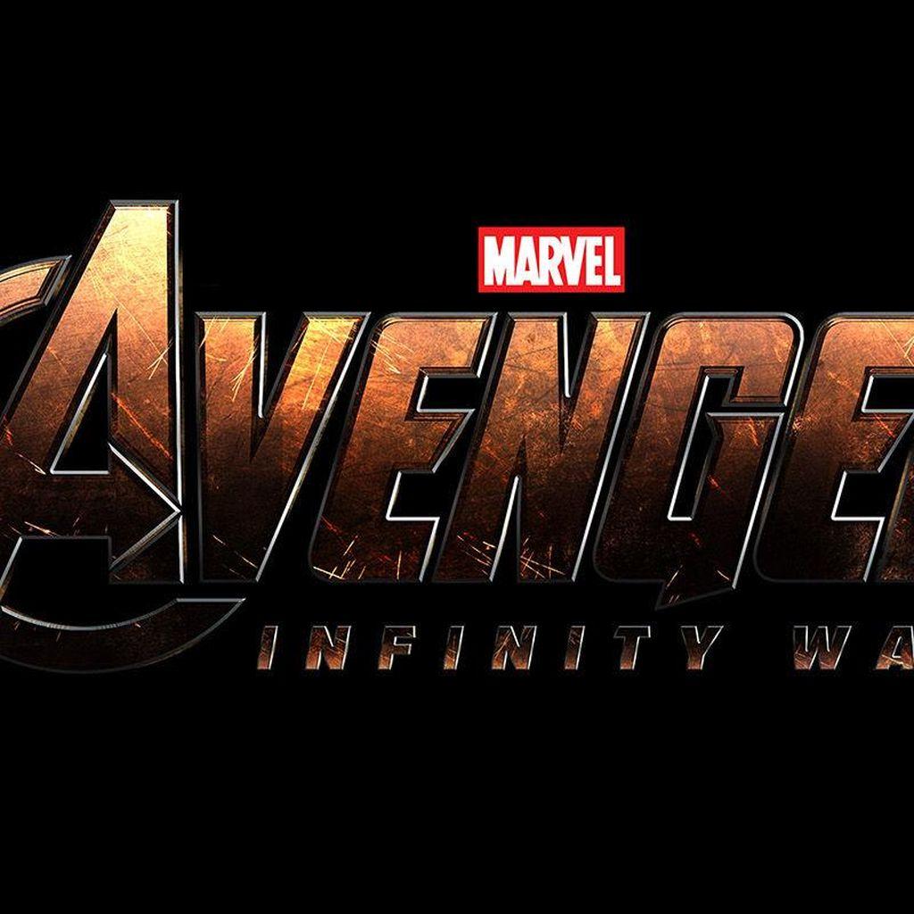 Chris Pratt Telah Rampungkan Syuting Avengers: Infinity War