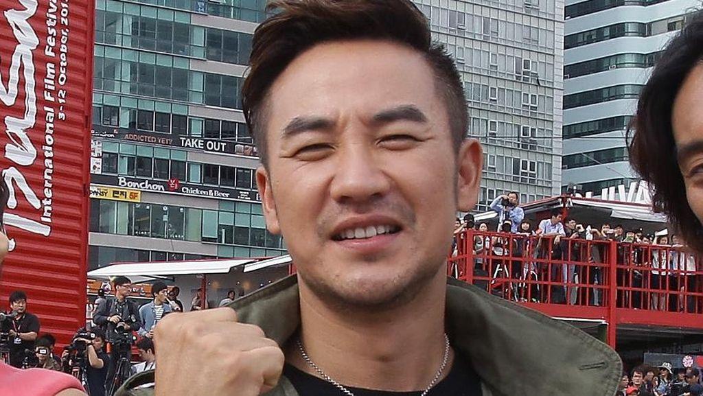 Soal Tuduhan Pelecehan Seksual, Uhm Tae Woong Diduga Diperas