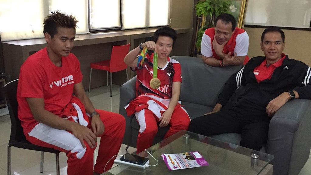 Owi/Butet Bicara Soal Final, Rp 5 M dan Quick Question