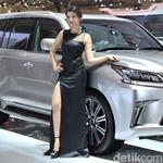 Pajak Emisi Karbon Disambut Produsen Mobil Mewah