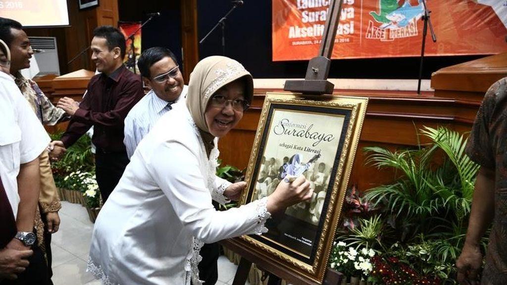 Apa Kabar Rencana Pembangunan Trem di Surabaya?