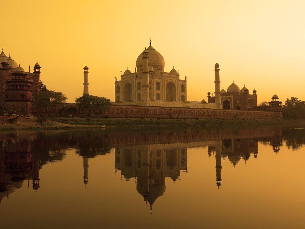India yang Menakjubkan