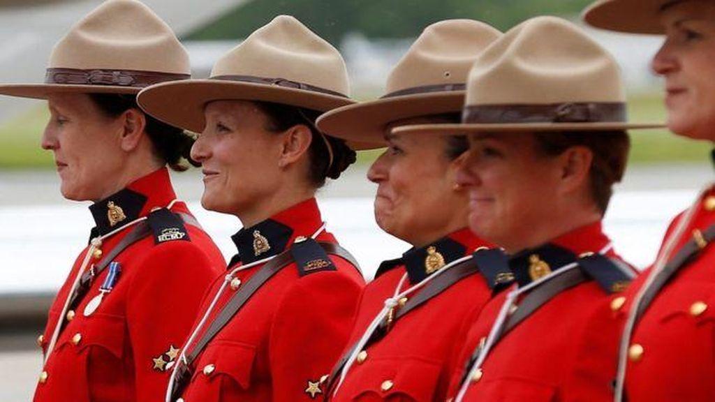 Setelah Skotlandia, Polisi Kanada Kini Izinkan Polwan Berhijab