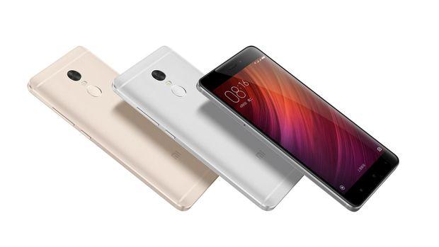 Redmi Note 4 Resmi Mendarat di Indonesia, Harganya?