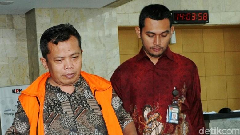KPK Yakini 2 Hakim PN Jakpus Turut Serta Terima Suap SGD 28 Ribu