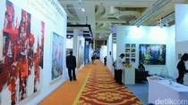 Tertarik Pameran di Art Jakarta 2017? Bekraf Buka Area Khusus